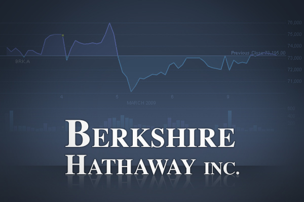 Обзор инвестиций Berkshire Hathaway за 1 квартал 2013