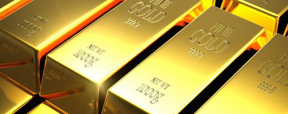 Китай в прошлом году импортировал рекордное количество золота